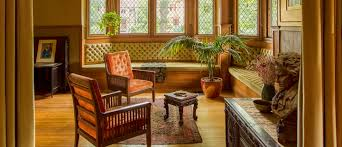 Frank Lloyd Wright  DsoderblogFrank Lloyd Wright Home And Studio Floor Plan