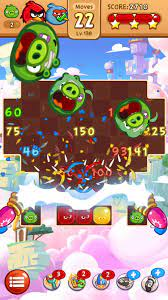 Angry Birds Blast for Android - APK Download