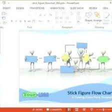 The Best Flowchart Templates For Office Microsoft Powerpoint 2010