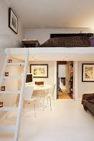 Small Loft Bedroom Ideas 40 Ideas About Small Loft On Pinterest Beauteous Loft Bedroom Design Ideas