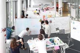 Hpi Design School Of Design Thinking