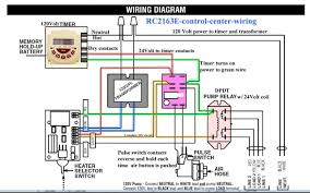 lighting contactor wiring diagram with cell rc2163e control wiring rh galericanna com