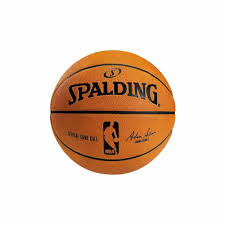 details about genuine leather official spalding nba adam silver commisioner basketball size 7