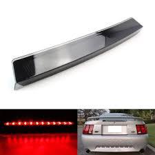 Smoked <b>Black Lens</b> LED 3rd Brake Light For 1999-2004 Ford ...