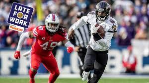 Predictions for Ravens vs. Bills