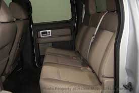 seat covers f150 supercrew 2010 used ford f 150 4wd supercrew 145 xlt at haims motors