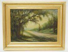 Norma Middleton Artwork for Sale at Online Auction | Norma Middleton  Biography & Info