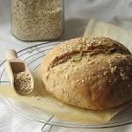 paine de ovaz reteta