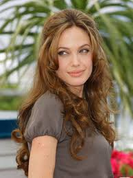 Angelina Jolie Hair Style 55 fantastic hairstyles of angelina jolie 3856 by stevesalt.us