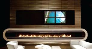 best ethanol fireplaces images on what is an fireplace insert diy