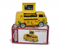 <b>VW T1</b> Mexcian Foodtruck + Collectors box - Vintage Deluxe ...
