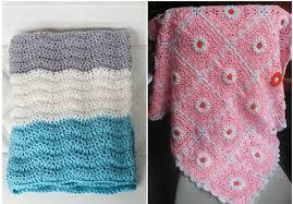 Crochet Patterns Baby Blankets Gorgeous Unique Baby Blanket Crochet Patterns