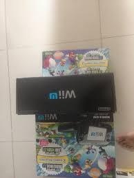Bán Máy Wii U