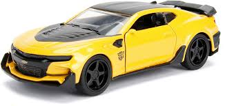 Copyright disclaimer under section 107 of the copyright act 1976, allowance is made for . Jada 1 32 Metals Transformers Bumblebee 2016 Chevrolet Camaro Diecast Model Car Amazon Sg Toys Games