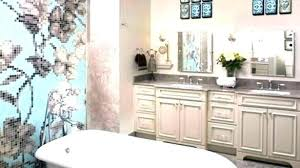 how to decorate bathroom walls wall decor images for amusing easy decorating ideas grey w