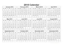 Excel Calendar Template 2018 Yearly Download Word Editable