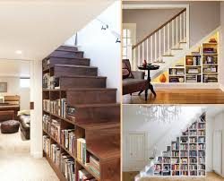 under-the-stairs-bookcase