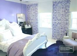 lavender bedroom wall art grey decor walls purple and color curtains go with light pink chevron be