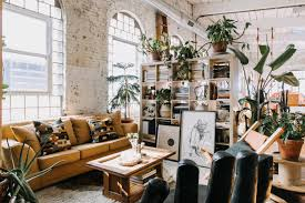 Image Hippie 21 Of The Most Beautiful Bohemian Style Home Designs Apartment Therapy Bohemian Design Trends Home Decor Ideas Apartment Therapy