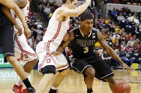 Ronnie Johnson Likely To Transfer From Purdue - Hammer and Rails