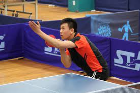 Congratulations to... - Auckland Table Tennis Association | Facebook