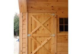 Barn Style Doors Exterior Exterior Doors Ideas