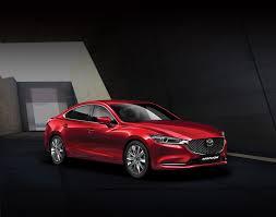 Mazda Malaysia Mazda 6 Skyactiv