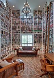 Images Of Home Libraries home libraries any bibliophile would love to have