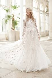 2017 Wedding Dress Trends Hitched Co Uk