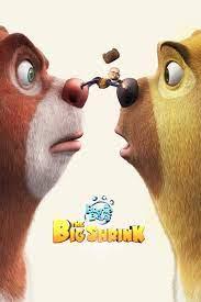Web Thieu Nhi - Xem Phim Những Chú Gấu Boonie