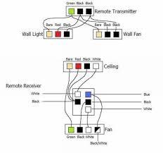 hampton bay exhaust fans wiring diagram