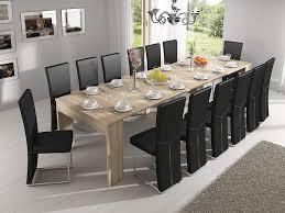 Home Innovation Ausziehbarer Konsolentisch Esstisch Bis 301 Cm Eiche Hell Maße Geschlossen 90 X 49 X 75 Cm Höhe