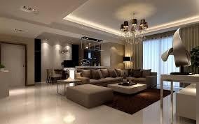 brown beige living room ideas modern