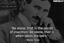 Nikola Tesla Quotes New 48 Quotes By Nikola Tesla That Will Fire Up The Genius In You