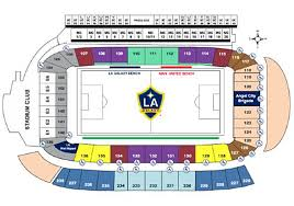Stubhub Center Seating Chart Rows Process Progressed Online Foremost Land Never Remaining
