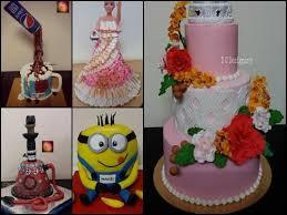 Dc Designer Cakes Manufacturer Of Cup Cake Designer Cakes From