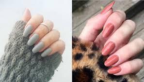Ver más ideas sobre manicura de uñas, uñas de gel bonitas, uñas de maquillaje. Decoracion De Unas Los Colores Que Seran Tendencia En Otono Invierno Para Lograr El Mejor Nail Art Vix