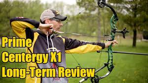 Prime Centergy X1 Review 1