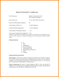 Infosys Resume Format For Freshers Pdf Sample In Word File Download