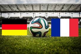 Xhaka und die historische chance. Fussball Em Deutschland Frankreich Karnevalclub Rengersdorf E V