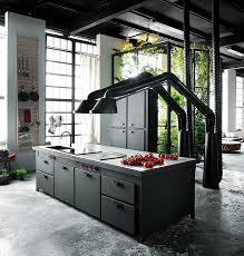 modern kitchen design 2015. Black-techno-kitchen-minacciolo Modern Kitchen Design 2015
