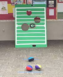 Wooden Carnival Games Classic School Carnival Activities PTO Today 79