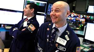 Dow Jones rallies, wiping out losses from the <b>brutal Christmas</b> Eve ...