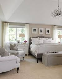 white gray and beige master bedroom neutral bedroom interior design idea love the beige bedroom furniture
