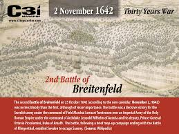 2 1642 2nd battle of breitenfeld thirty years war 2 1642 2nd battle of breitenfeld thirty years war