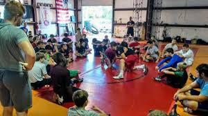 Frayer Wrestling Letsgocamping Frayer Camp At Iwg North Florida Matmen