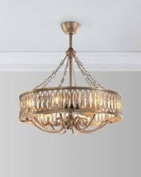 john richard lighting. johnrichard collection crystal 8light pendant with fan john richard lighting n