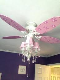 pink ceiling fan white pink ceiling fan with chandelier light kit pink ceiling fan light covers