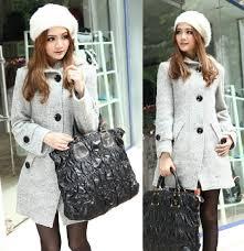 light grey pea coat womens cckrgk