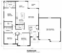 Small Picture raised bungalow House Plans Canada Stock Custom House Plans
